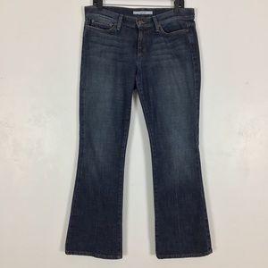 Joes Provocateur Bootcut Jeans Gigi Wash Blue